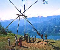 Dashain essay